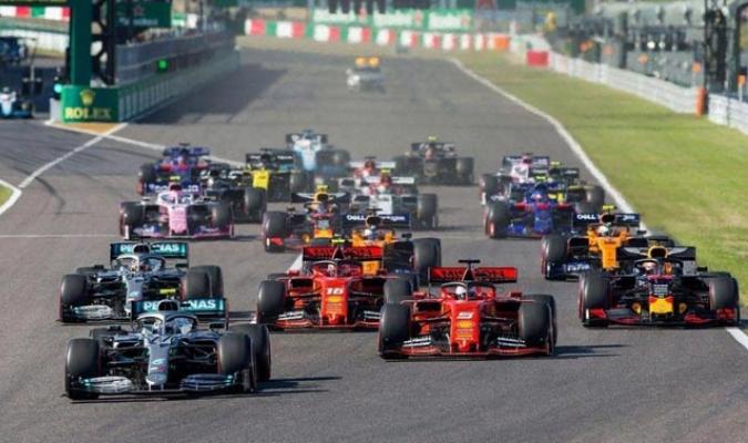 El campeonato continuará pese a algún contagio/ Foto Cortesía