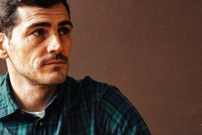 Casillas ganó cuatro Champións con el Madrid / Foto: Cortesía