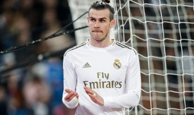 Bale vive feliz en la capital española/ Foto Cortesía