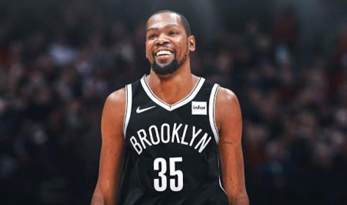 Durant podría dar un giro en la apuesta por el título / Foto: Cortesía