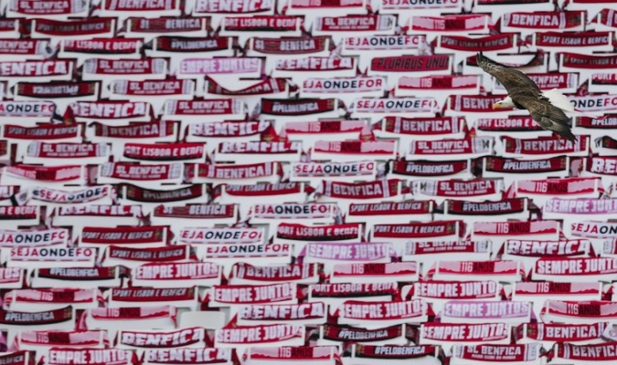 El Benfica igualó ante el Toleda
