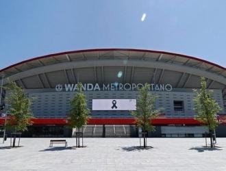 Wanda Metroplitano mfue sede de la final de 2019 / Foto: Cortesía