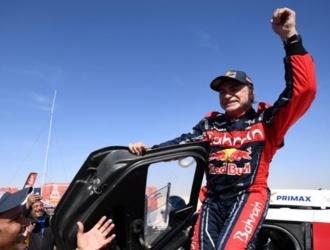 Sainz se impuso en el Dakar de este 2020/ Foto Cortesía
