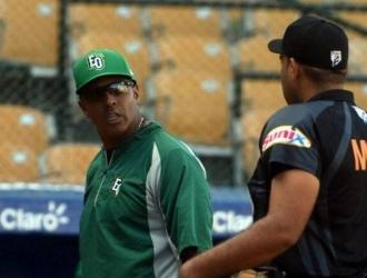 Trabajó los pasados tres años como coach de Grandes Ligas, con los Gigantes de San Francisco