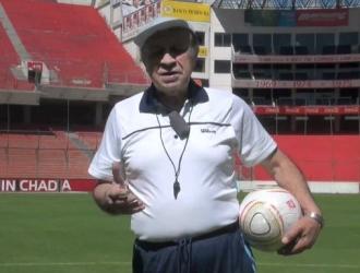 Montoya falleció a los 88 años / Foto: Cortesía