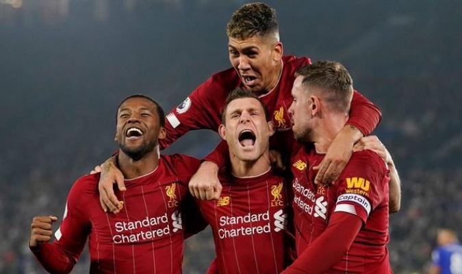 Liverpool busca su título 19 de liga / Foto: Cortesía