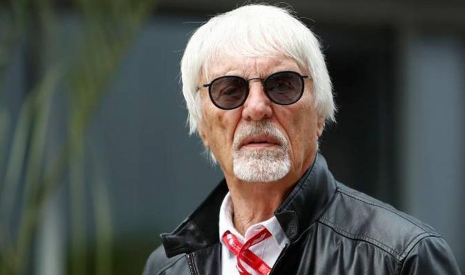 El exjefe de la F1 habló sobré el racismo / Foto Cortesía