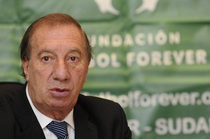 Bilardo ganó el mundial como técnico en el 86 / Foto: Cortesía