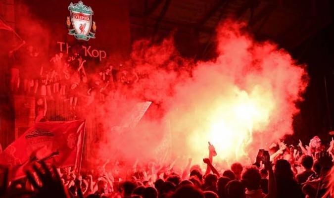 El club pidío celebrar el campeonato desde casa / Foto Cortesía