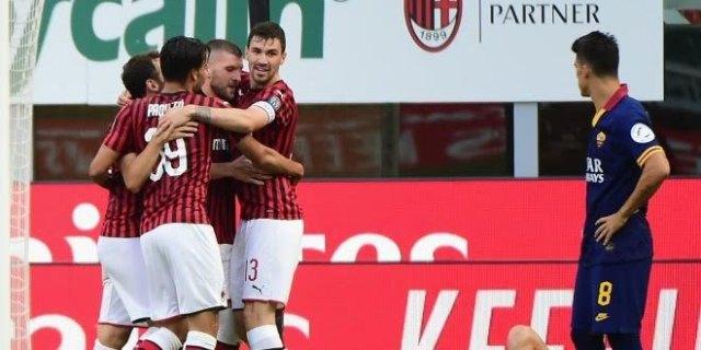 Milan es séptimo / Foto: Cortesía