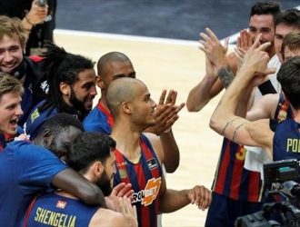 Baskonia está en la final / Foto: Cortesía