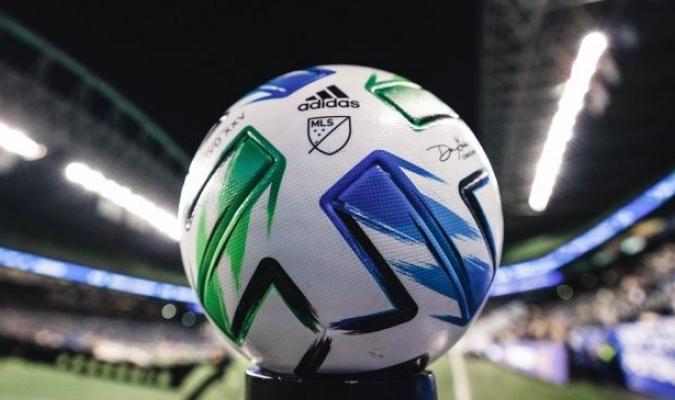 MLS reanudará su torneo en Orlando / foto cortesía
