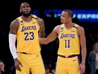 Se definen los jugadores que participaran o no en la reanudación de la NBA / foto cortesía
