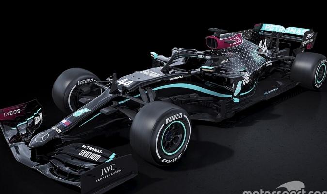 Mercedes se une a la lucha por la igualdad social / foto cortesía