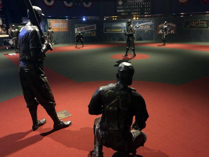 La Temporada de MLB no ha comenzado por la pandemia / Foto: Cortesía