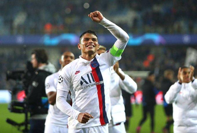 PSG quiere ganar su primera Champions / Foto: Cortesía