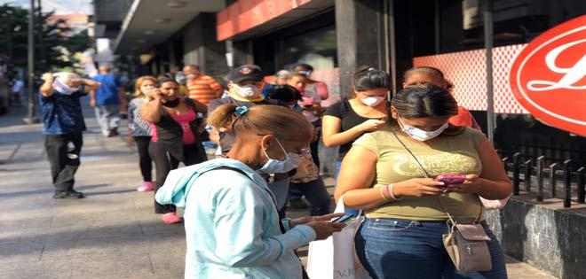 1.649 pacientes se han recuperado / Foto: Cortesía