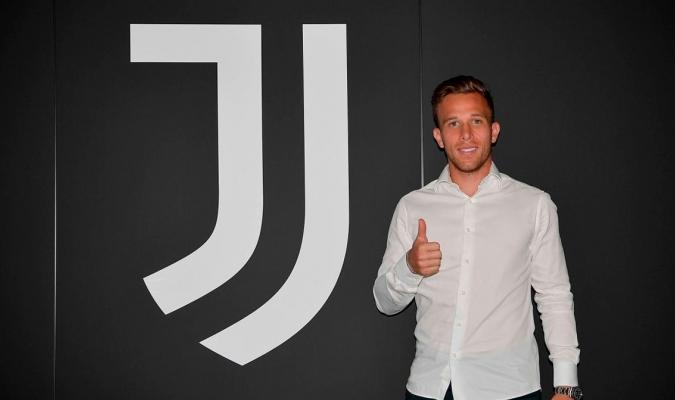 Los jugadores se incorporarán a sus nuevos clubes al final de temporada / Foto: Cortesía