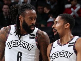 Se suman nuevos casos de coronavirus en la NBA / foto cortesía