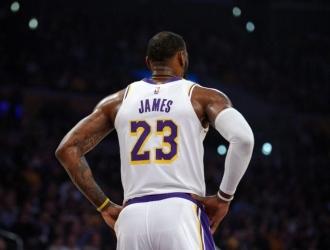 James pudo fichar por los Knicks / foto cortesía