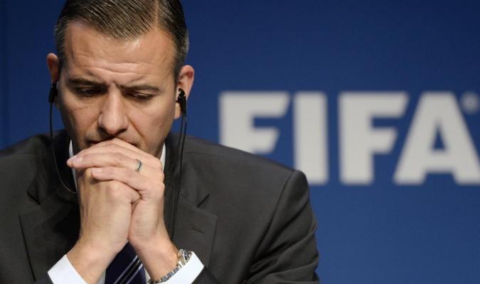 El ex secretario general de la FIFA fue sancionado / Foto Cortesía