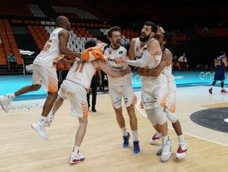 Vildoza fue elegido MVP / Foto: Cortesía