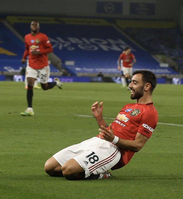 El United busca meterse en Champions / Foto: Cortesía