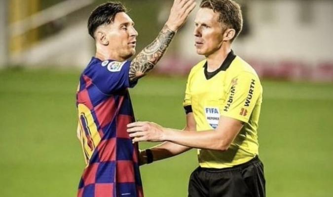 Messi llega a 700 goles en su carrera / Foto: Cortesía
