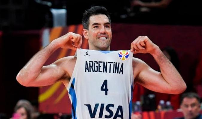 El argentino con destino a Europa / Foto Cortesía