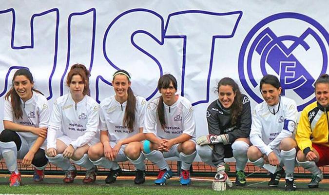 Verán acción desde la campaña 2021-2022 de la liga femenina