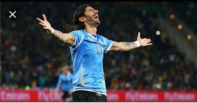 Uruguay quedó cuarto en Sudáfrica 2010 / Foto: Cortesía