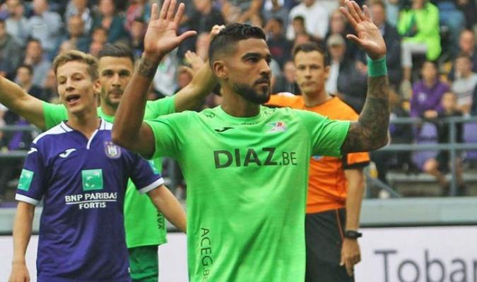 Vargas prefiere seguir en Bélgica / Foto: Cortesía