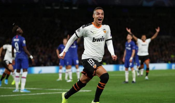 Rodrigo podría perderse lo que resta de temporada / foto cortesía