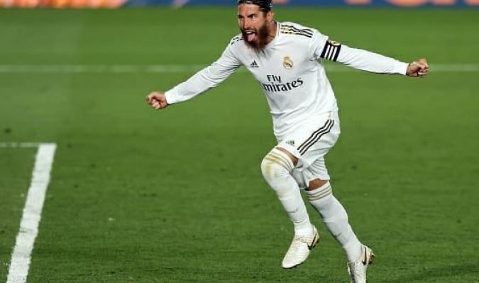 Madrid le saca cuatro puntos al Barca / Foto: Cortesía