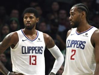 Clippers cierran sus instalaciones por nuevo caso de coronavirus / foto cortesía
