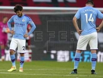 Los 'Sky Blues' son segundos en la tabla con 66 puntos, ocho por encima del Leicester City,