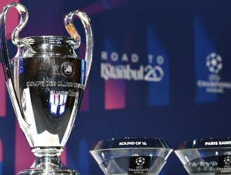 La Champions se reanudará en los estadios de los clubes / foto cortesía