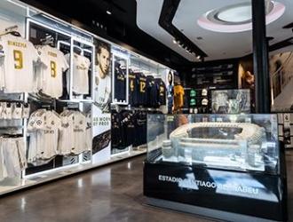 El Madrid busca expandir su potencial de ventas / Foto Cortesía