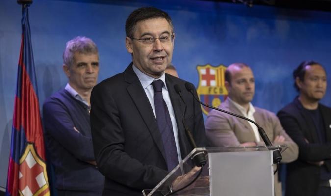 El Barca se reunirá este lunes / Foto Cortesía
