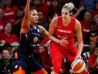 La WNBA se une a la lucha contra el racismo / foto cortesía