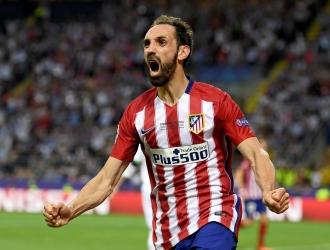 Juanfran cree que pueden llevarse esta edición de la Champions / foto cortesía