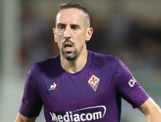 Ribery se queja del hurto en su hogar / foto cortesía