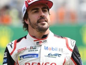 Alonso vuelve a la F1 tras su retiro en 2018 /Foto cortesía