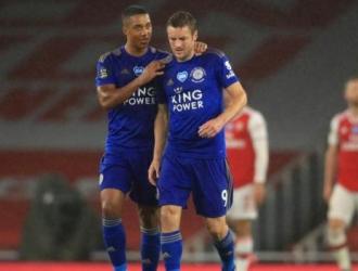 Leicester se encuentra en la cuarta posición de la Premier /Foto cortesía