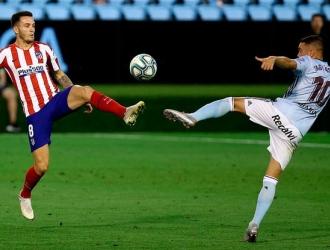 Atlético es tercero en la tabla / Foto: Cortesía