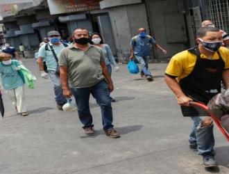 También se reportaron tres fallecidos por el virus / Foto: Cortesía