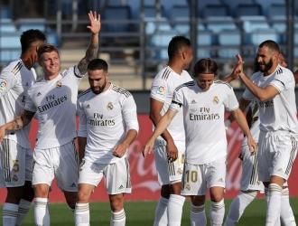 El Real Madrid se sigue expandiendo mundial mente / Foto Cortesía