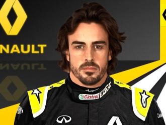 Alonso vuelve al equipo donde fue cameón / foto cortesía