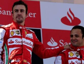 El ex compañero del español le mostró su apoyo / Foto Cortesía