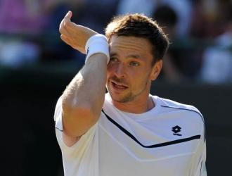 el tenista sueco había hablado sobre padecer mononucleosis /Foto cortesía